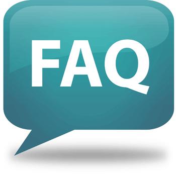 Logo Foire aux Questions