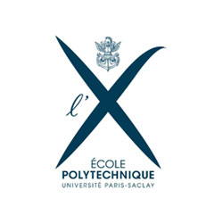 Logo Ecole Polytechnique Université Paris Saclay