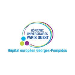Logo Hopitaux Universitaires Paris Ouest