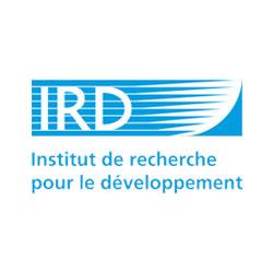 Logo Institute de recherche pour le développement IRD