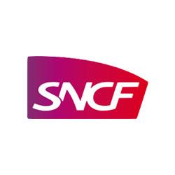 Logo SNCF
