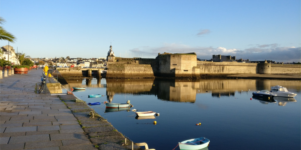 Concarneau - ville close