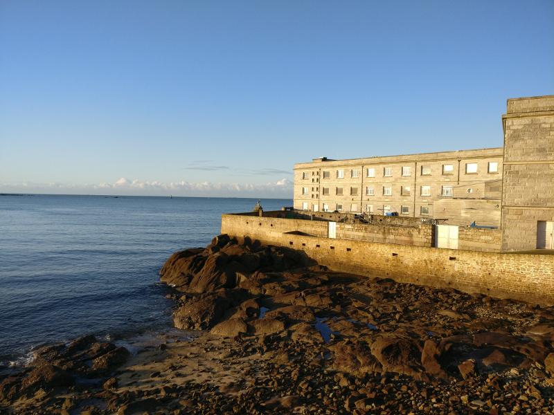 Station marine de Concarneau - Muséum National d'Histoire Naturelle