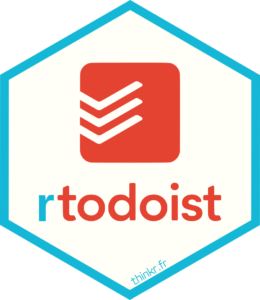 rtodoist package