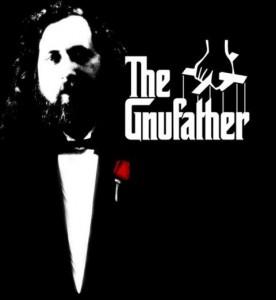 the gnu father