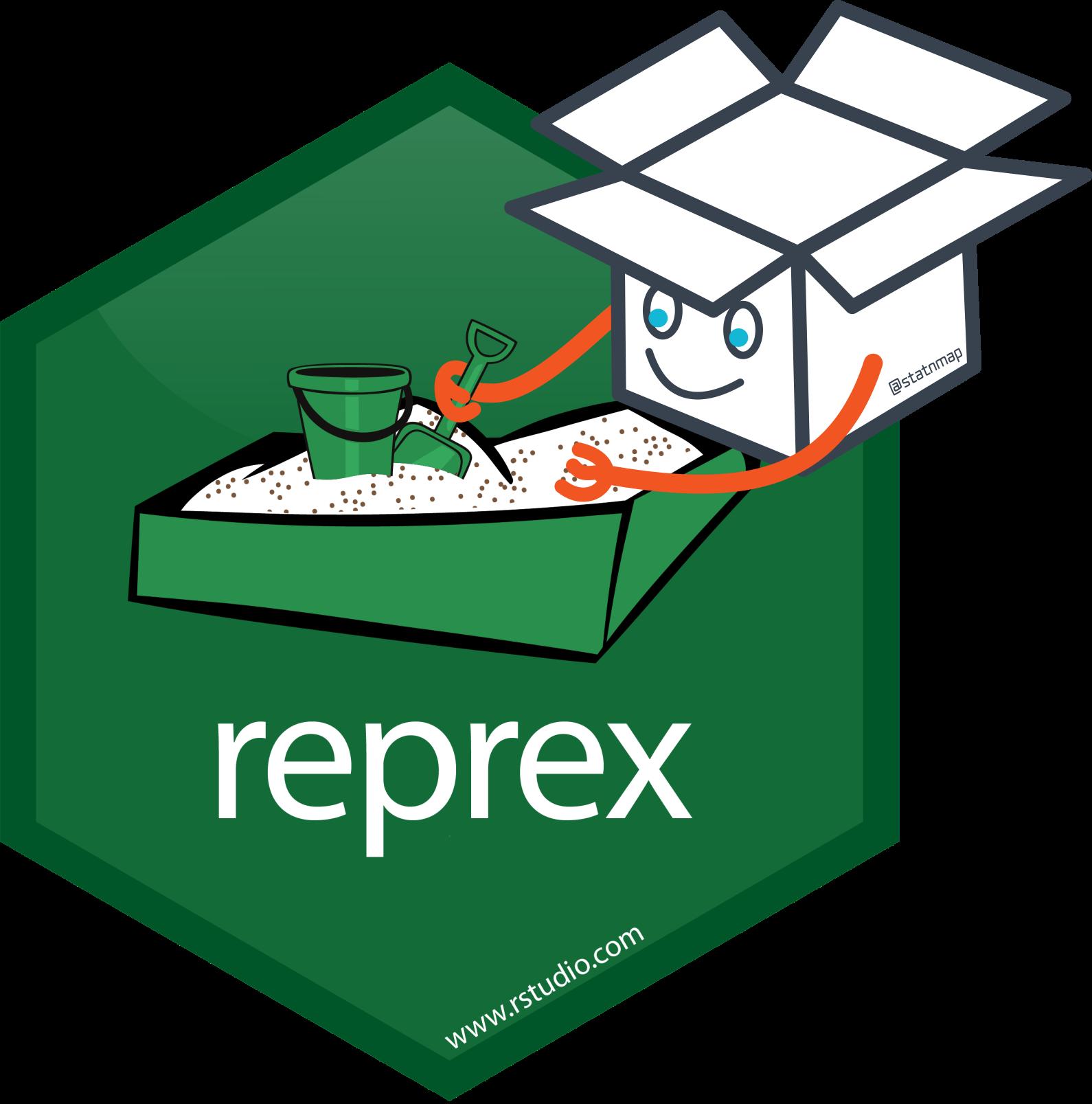 sandbox - reprex